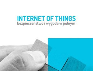 Sekcja Internet of Thinks