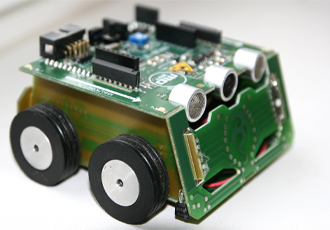 Sekcja Systemów Wbudowanych i Mikroprocesorów